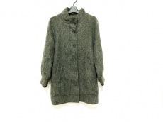 バナーバレットのコート