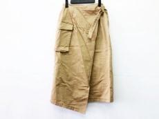 アイディーデイリーウェアのスカート