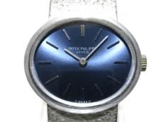 パテックフィリップの腕時計