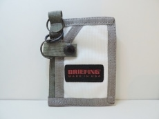 BRIEFING(ブリーフィング)のコインケース