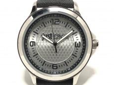 JUST cavalli(ジャストカヴァリ)の腕時計