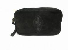 チェーザレパチョッティのセカンドバッグ