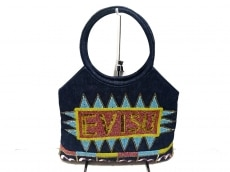 エヴィスドンナのトートバッグ