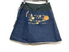 JUST cavalli(ジャストカヴァリ)のスカート