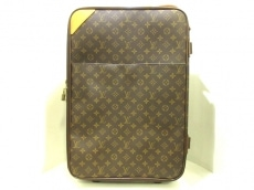 LOUIS VUITTON(ルイヴィトン)のペガス55のキャリーバッグ