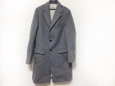 コムサ ウォークのコート