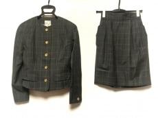 JUNKO SHIMADA(ジュンコシマダ)のスカートスーツ