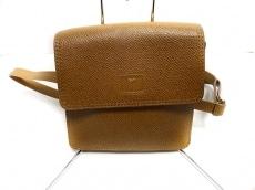 レノマのショルダーバッグ