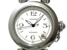 Cartier(カルティエ)のパシャC