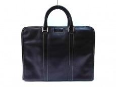 デュモンクスのビジネスバッグ