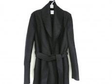 ハリスワーフロンドンのコート