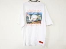 HERON PRESTON(ヘロンプレストン)のTシャツ