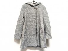 ベイフローのコート