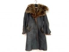 クリスティアのコート