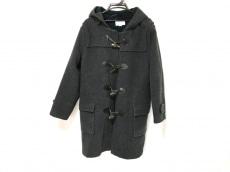 キースのコート