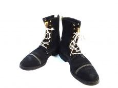 ネペンテスのブーツ