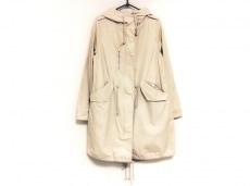 デュラスのコート