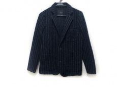 マージンのジャケット
