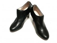オウバニスターのブーツ