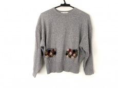 アトリエドゥサボンのセーター