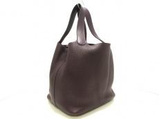 HERMES(エルメス)のピコタンMMのハンドバッグ