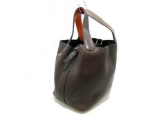 HERMES(エルメス)のピコタンPMのハンドバッグ