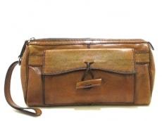 berluti(ベルルッティ)のセカンドバッグ