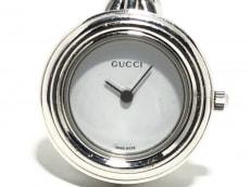 GUCCI(グッチ)のベゼルウォッチ