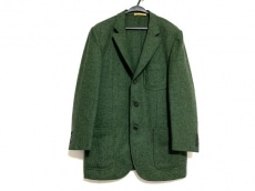 アルニスのジャケット