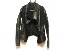 カトルセのジャケット