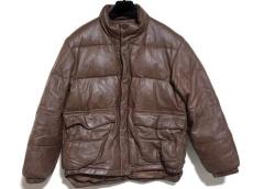 COMME CA COLLECTION(コムサコレクション)のダウンジャケット