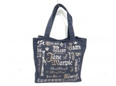 Jane Marple(ジェーンマープル)のトートバッグ