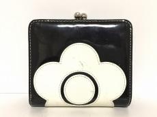 MARY QUANT(マリークワント)の2つ折り財布