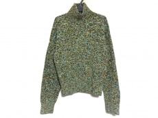 フミカウチダのセーター