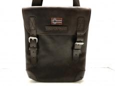 ナパピリのショルダーバッグ