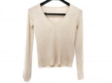 シェルのセーター