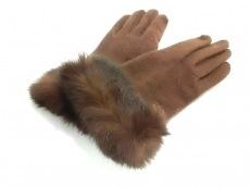 MCM(エムシーエム)の手袋