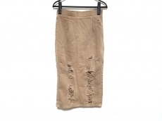 マルコボローニャのスカート