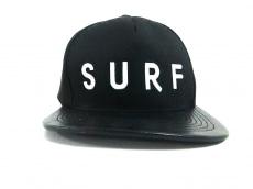 スタンプドの帽子