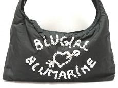BLUGiRL BLUMARINE(ブルーガールブルマリン)のショルダーバッグ