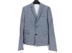 クリスヴァンアッシュのジャケット