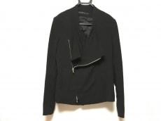 エムエーユリウスのジャケット