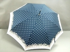 アフタヌーンティーの傘