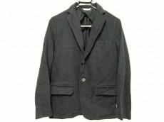 キツネのジャケット