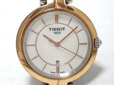 TISSOT(ティソ)のフラミンゴ