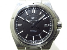 IWC(アイダブリューシー)のインヂュニア