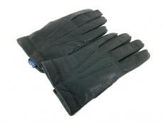 ギーブス&ホークスの手袋