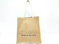 ディーンアンドデルーカのトートバッグ