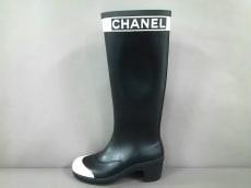 CHANEL(シャネル)のブーツ