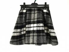 ドロームのスカート